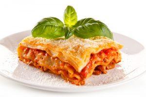 lasagna elmiñarro